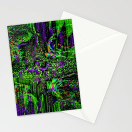 Colorandblack serie 209 Stationery Cards