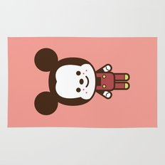 #49 Mouse Rug