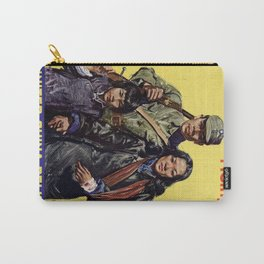 United China Carry-All Pouch