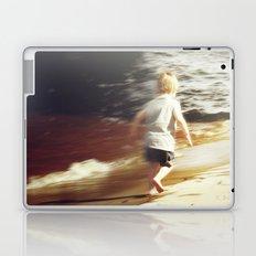 Youthful Abandon Laptop & iPad Skin