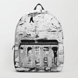 Dark & Stormy Backpack