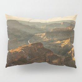grand canyon photo Pillow Sham