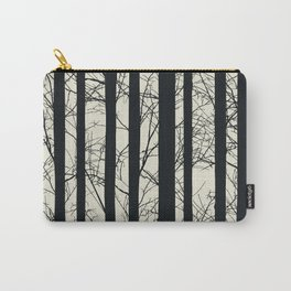 Naked forest Carry-All Pouch