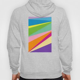 Multilayer Hoody