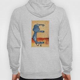 Animal's Alphabet - E for 'Elefante' Hoody