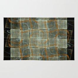 Intricate Paths Rug
