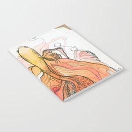Fairies & Mermaids Notebook