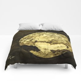 Universal Love from Pluto Comforters