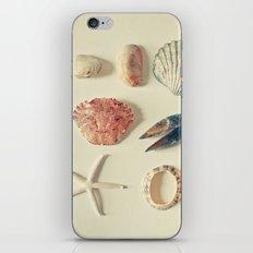 From the Sea iPhone & iPod Skin