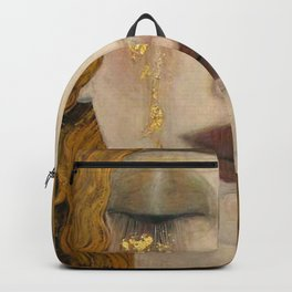 Freya's tears Backpack