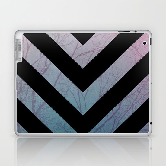 Bold Revisited  Laptop & iPad Skin