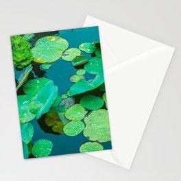 Nenúfares Stationery Cards