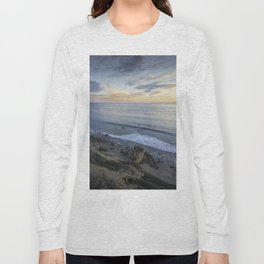 Ocean View from the Beach Long Sleeve T-shirt