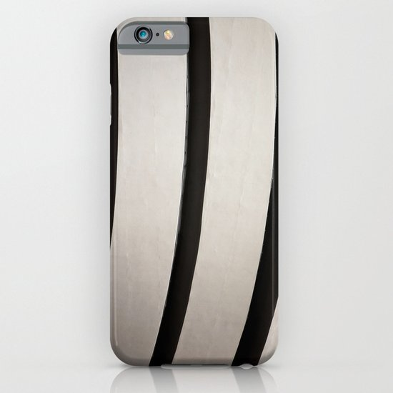 Guggenheim iPhone & iPod Case