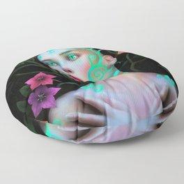 Artist Floor Pillow