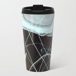 BLUE SHELL Travel Mug