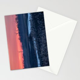 Long Point Sunsets Stationery Cards
