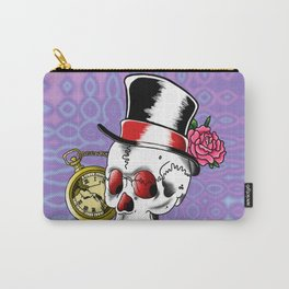 Dead Gentleman Carry-All Pouch