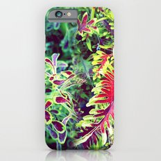 greenhouse vibes Slim Case iPhone 6s
