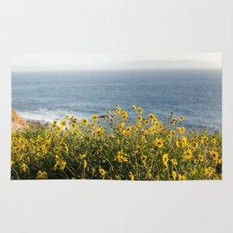 California Summer Rug