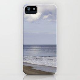 St Augustine beach iPhone Case