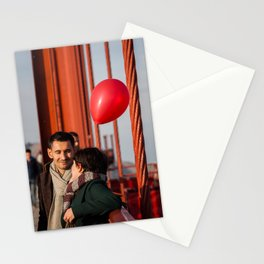 Balloon Love Stationery Cards