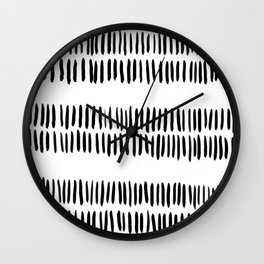 Ned I Wall Clock