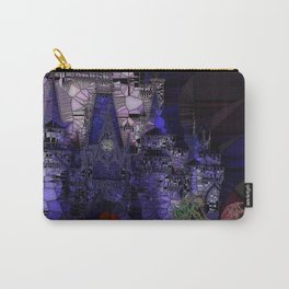 The Glass Castle Carry-All Pouch