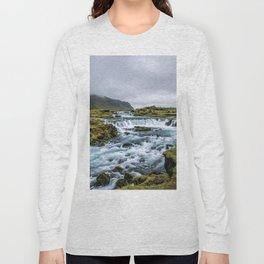 Roadside Retreat Long Sleeve T-shirt