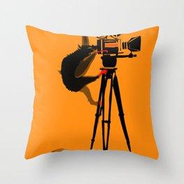 Anagram Throw Pillow
