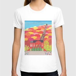 Duquesne Incline T-shirt