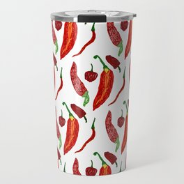 Hot hot hot Travel Mug