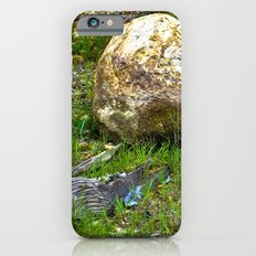 The Amazon Rock - Amazon, Brazil iPhone 6s Slim Case