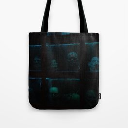 The Governor's Mansion Tote Bag