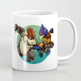Bird of Prey Coffee Mug