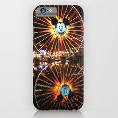 Micky Mirror Slim Case iPhone 6s
