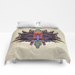 MIXING OF CHINESE FORM (01-fever) Comforters