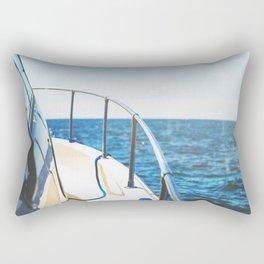 Mid Summer Dream Rectangular Pillow