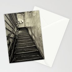 Alcatraz Stationery Cards