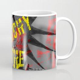 Anarchy in the U.K. Coffee Mug