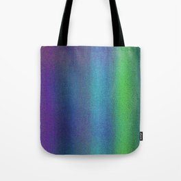 Re-Created Frost XXIV by Robert S. Lee Tote Bag