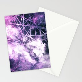 ε Purple Aquarii Stationery Cards