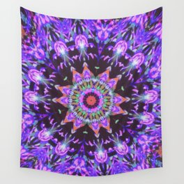 iDeal - Faded Purp Wall Tapestry