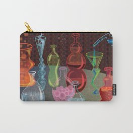 chem is try Carry-All Pouch