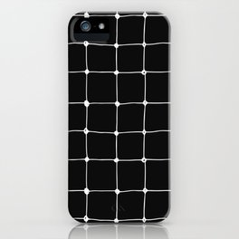 Layla Stripes iPhone Case