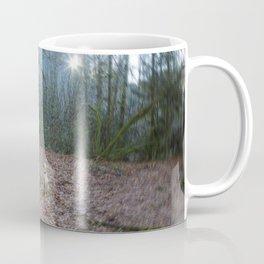 The World She Lives In Coffee Mug