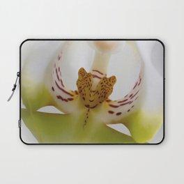Phalaneopsis Laptop Sleeve
