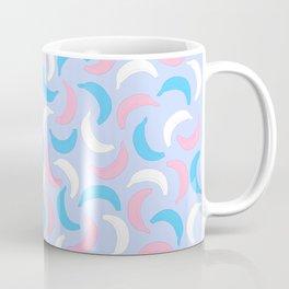 Banana Flag A Coffee Mug