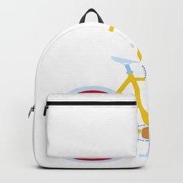 Pal-Bike 1 Backpack