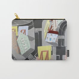 showville - urban living Carry-All Pouch